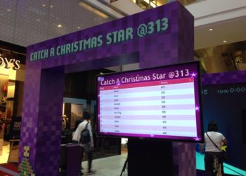 313@SOMERSET CATCH A CHRISTMAS STAR