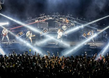 2017 FTISLAND LIVE [THE TRUTH] IN SINGAPORE