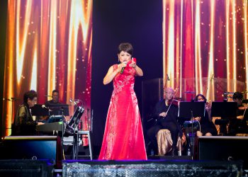 FABULOUS AT 70! FRANCES YIP'S CELEBRATION CONCERT 2018
