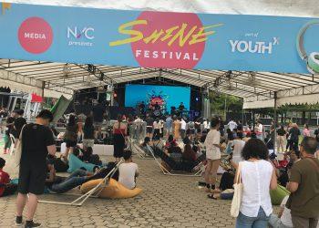 SHINE FESTIVAL 2018